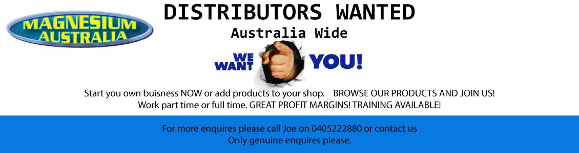 distributorswanted